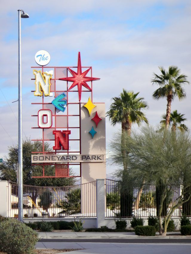 The Neon Museum was one of my must-sees in Las Vegas. Here's nine reasons why I love it.