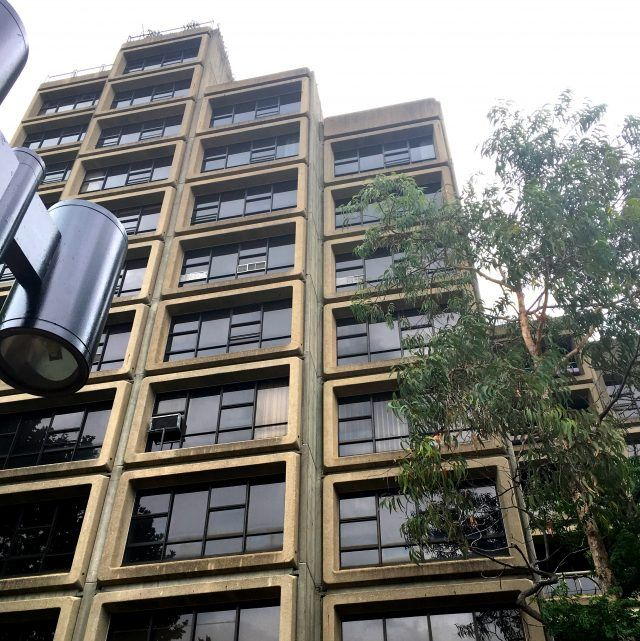 The Sirius Building in Sydney's The Rocks day's are numbered - which is why viewing it is one of our unusual things to do in The Rocks